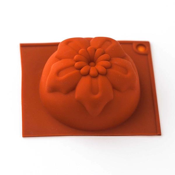 Форма для мыла Цветок 3