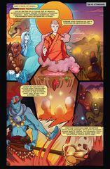Красная Фурия. Том 1. В поисках Грааля. Книга 1