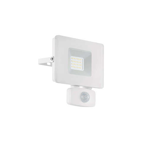 Уличный светильник с датчиком движения Eglo FAEDO 3 33157