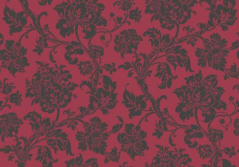 Обои Cole & Son Collection of Flowers 81/10044, интернет магазин Волео