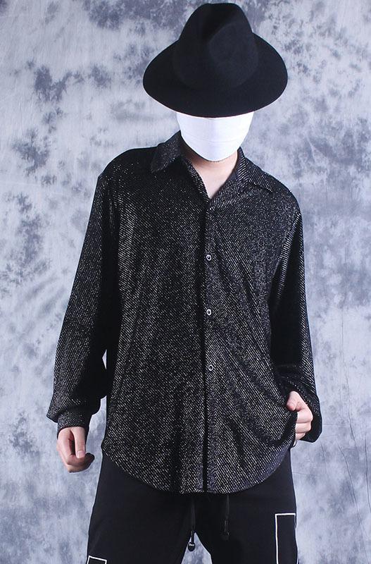 Рубашка «IRECU»