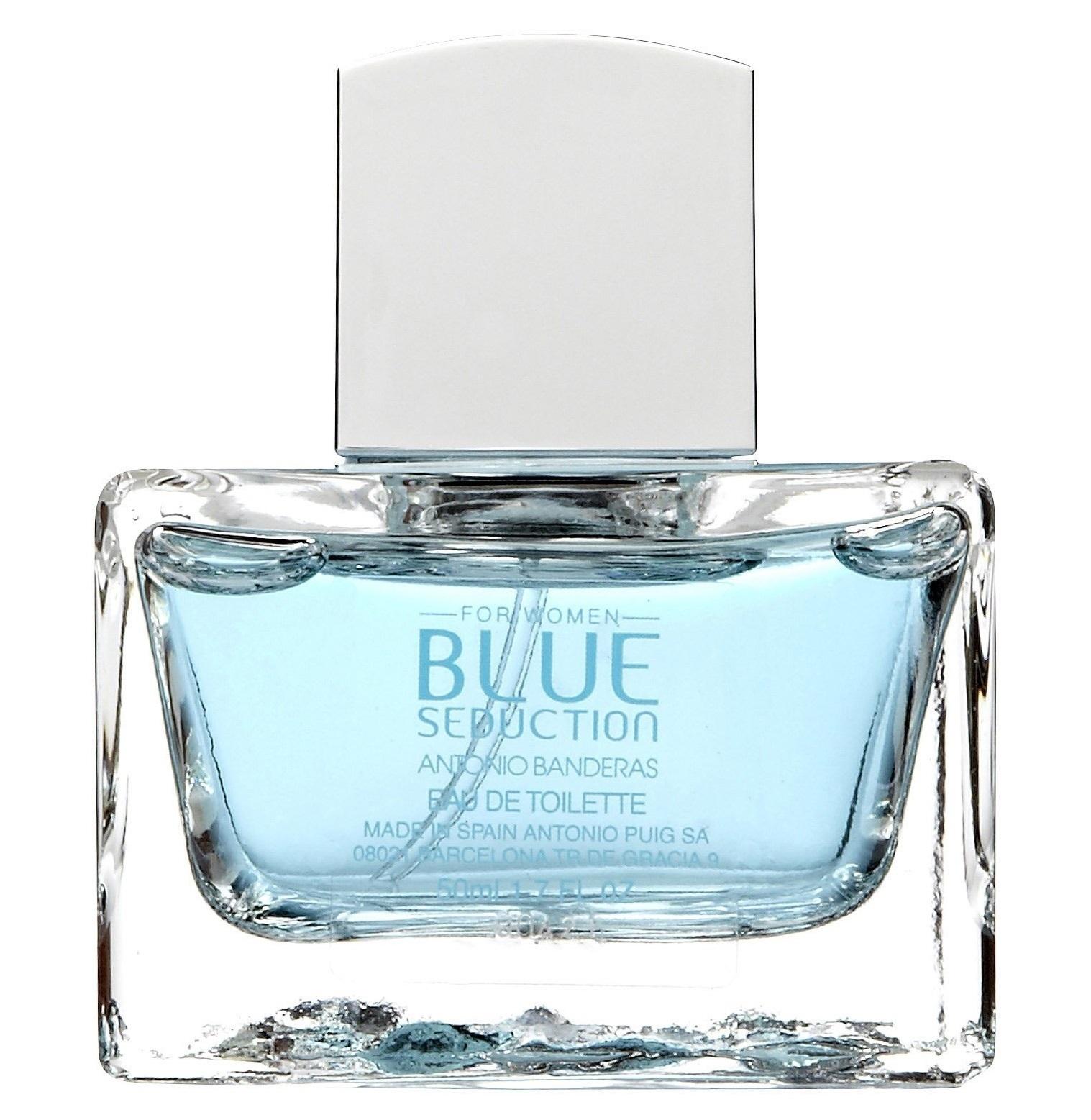 Blue Seduction for Women EDT