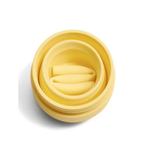 Stojo Biggie Mimosa, 16 oz / 470 мл