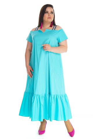 Платье-5467