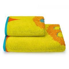 Полотенце махровое Yellow daisy