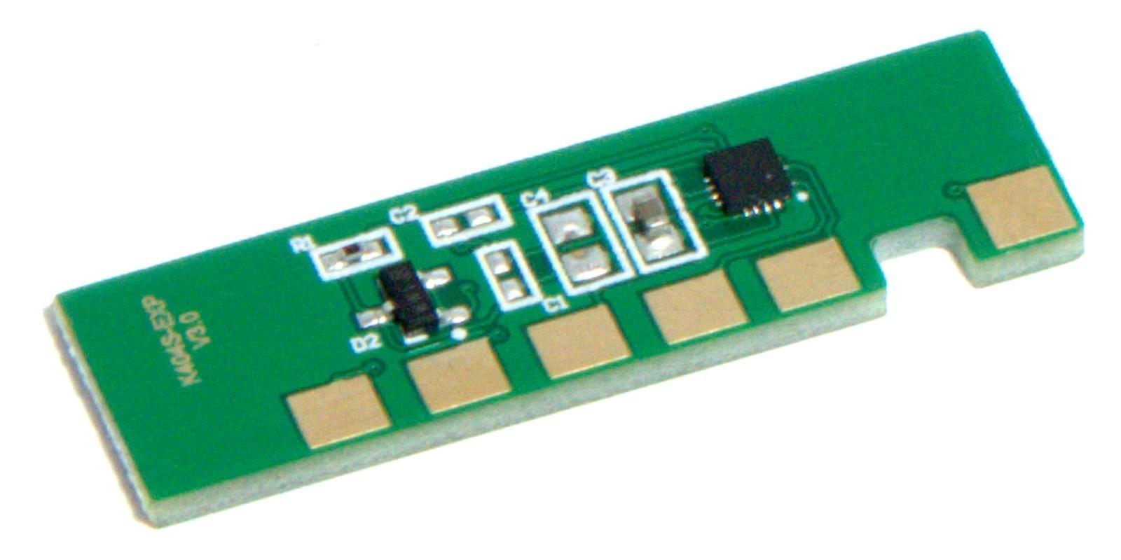 Чип (CHIP) MAK© 410A CF413A пурпурный (magenta), до 2300 стр.