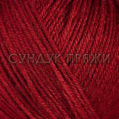 Gazzal Baby Wool XL 816 (карминный)