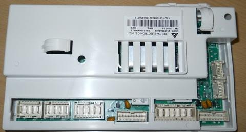 Модуль ARCADIA для стиральной машины Indesit (Индезит)/Ariston (Аристон) - 271242, 284054
