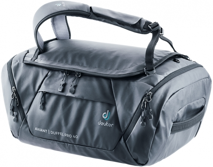 Сумки Сумка-рюкзак Deuter Aviant Duffel Pro 40 image2__2_.jpg
