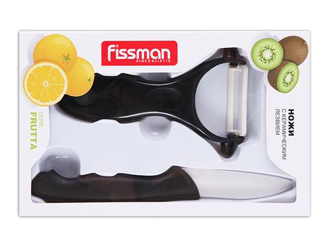 2603 FISSMAN Frutta Набор ножей для фруктов