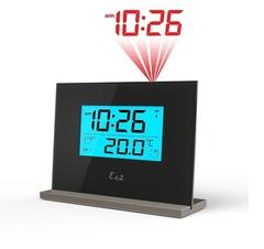 Проекционные часы, измерение комнатной и наружной температуры, Eternity Ea2 EN206
