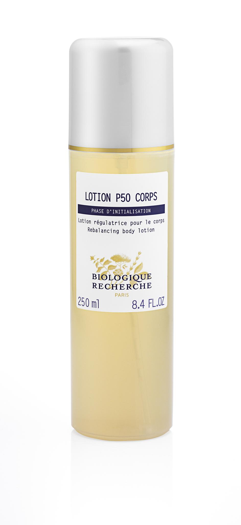 Лосьон ребалансирующий для тела BIOLOGIQUE RECHERCHE 250 мл