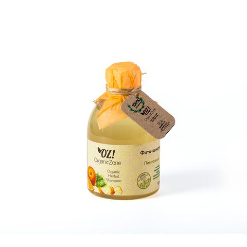 OZ! Фито-шампунь Питательный (300 мл)