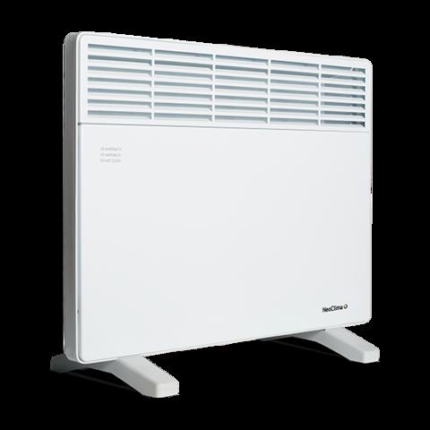 Электроконвектор NeoClima Comforte T 1.0 (zig-zag, с опорами)