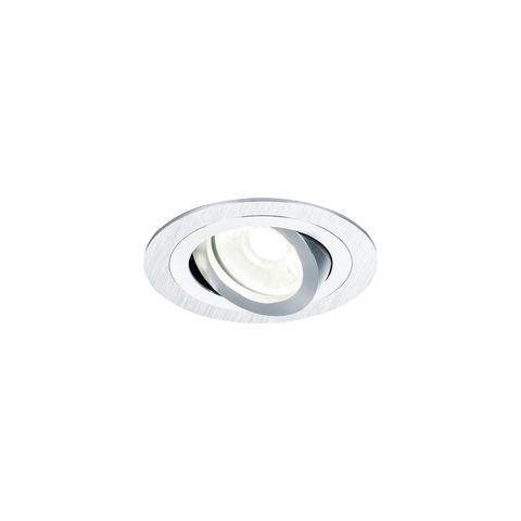 Встраиваемый светильник Maytoni Atom DL023-2-01S