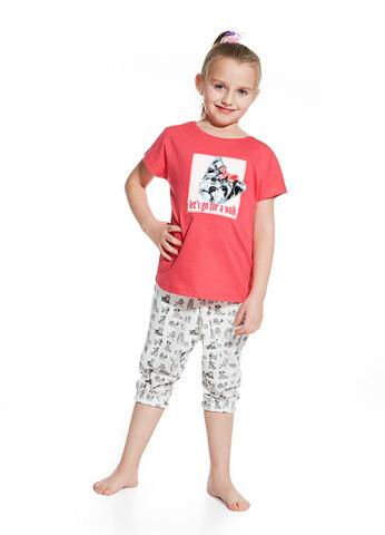 Пижама детская CORNETTE (080/081)