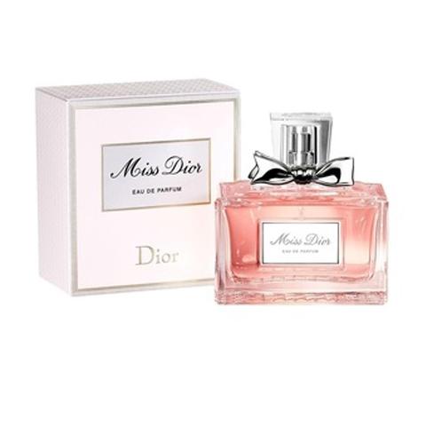 Christian Dior: Miss Dior Eau De Parfum 2017 женская парфюмерная вода edp, 30мл