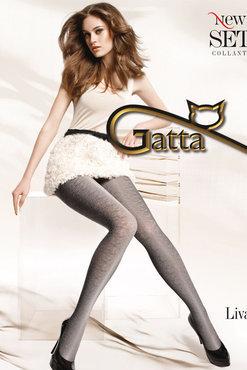 Колготки Gatta Liva 01