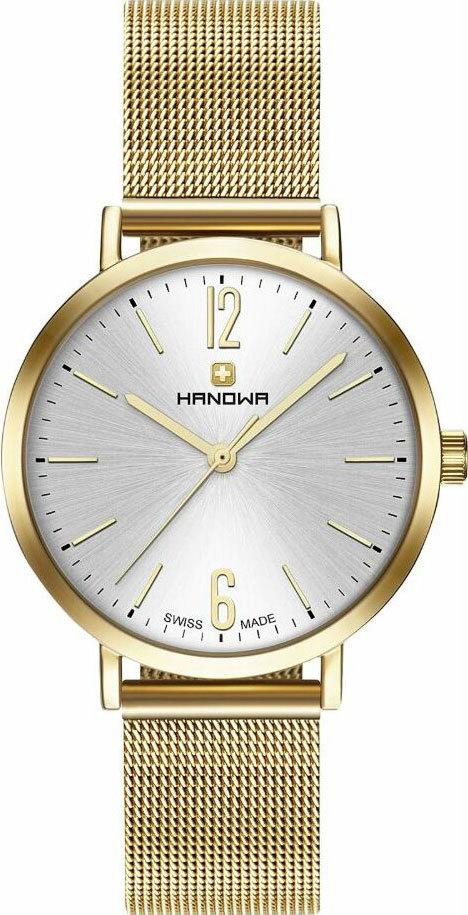 Женские часы Hanowa Classic  16-9077.02.001