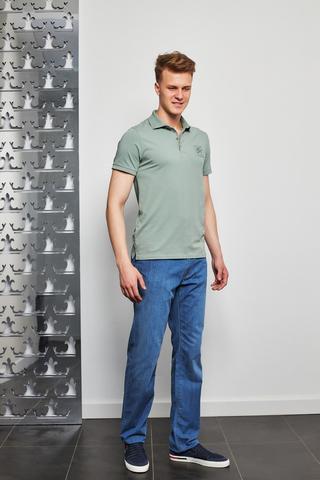 Trussardi Jeans  Джинсы вареные