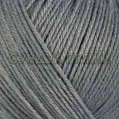 Gazzal Baby Wool XL 818 (мышонок)