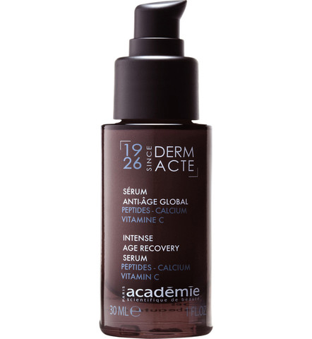 Academie Derm Acte Serum Anti-Age Global Intense Age Recovery Serum
