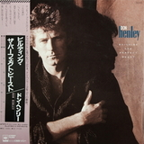 Don Henley / Building The Perfect Beast (LP)