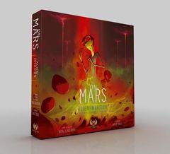 На Марсе: Вторжение Чужих
