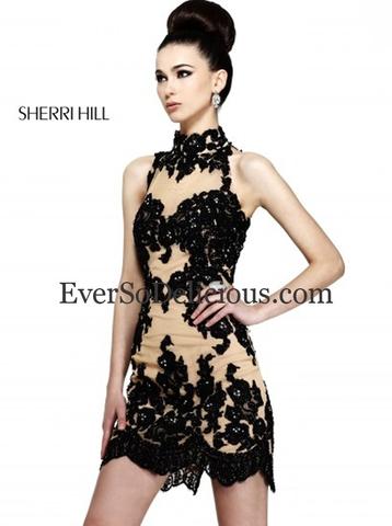Sherri Hill 21186