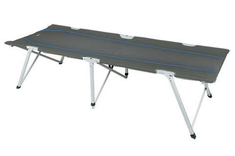 Кровать раскладная High Peak Toledo XL