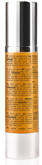 GKhair Serum масло-сыворотка для волос 50мл