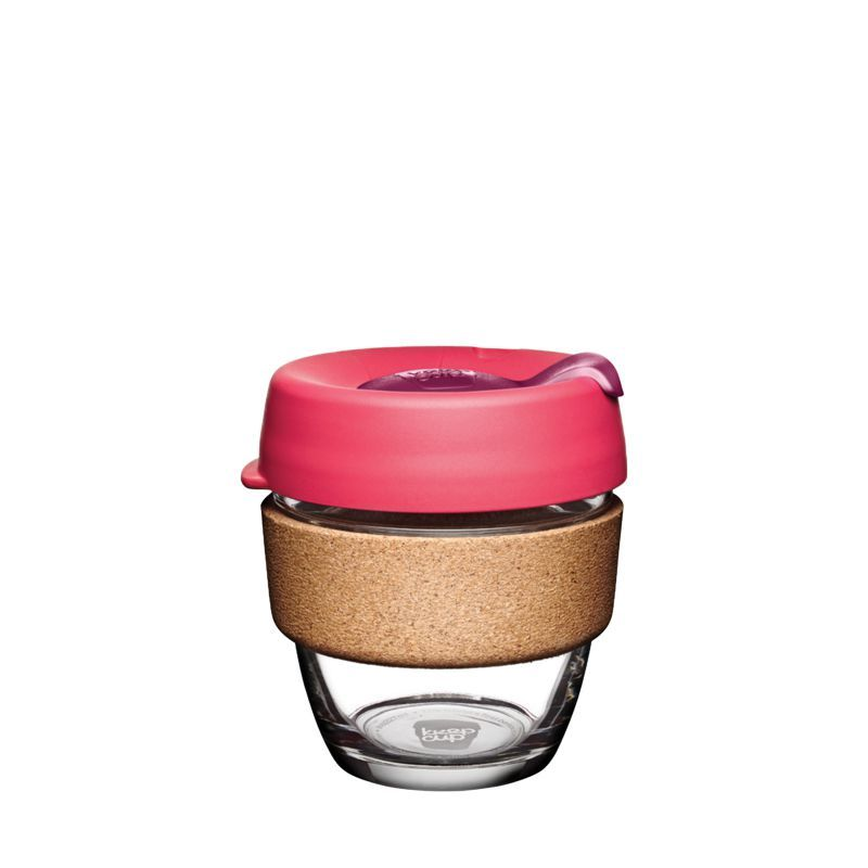 Кружка KeepCup Brew - Cork Edition 8oz (225мл) Flutter