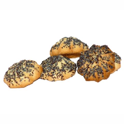 Печенье Маковое 1 кг