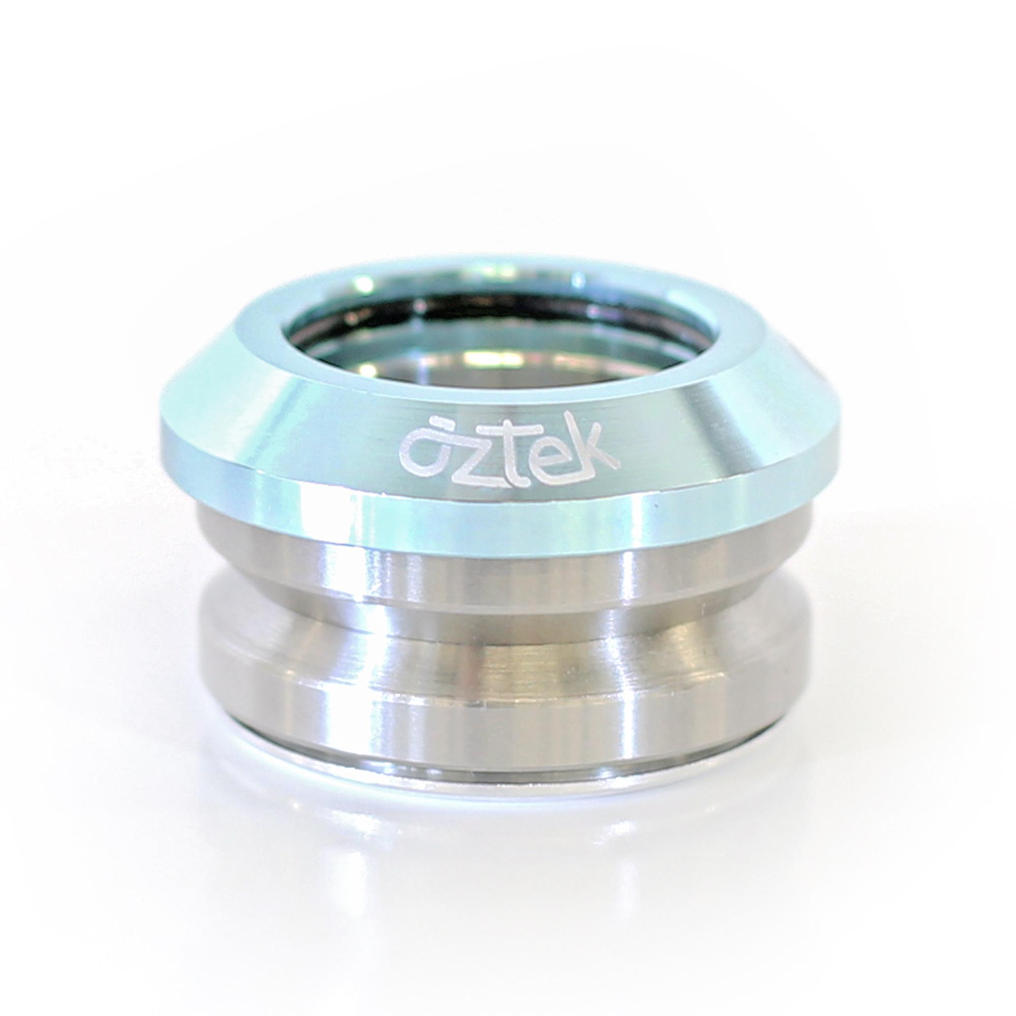 Рулевая колонка AZTEK Headset (Aqua)