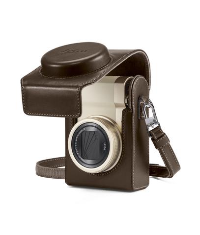 Leica C-Lux в комплекте с чехлом
