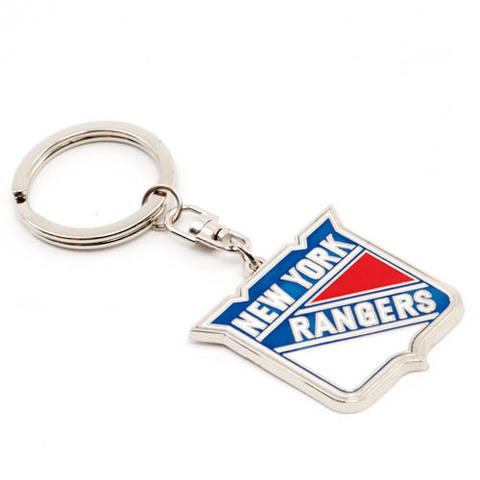 Брелок NHL New York Rangers