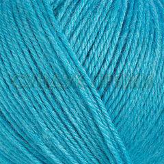Gazzal Baby Wool XL 820 (бирюза)