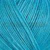 Пряжа Gazzal Baby Wool XL 820 (Бирюза)