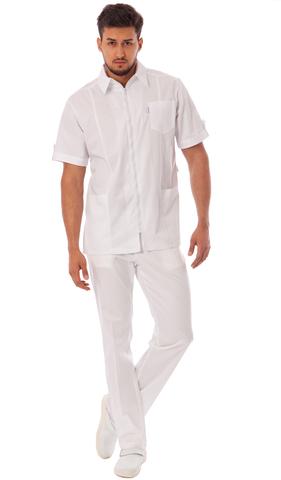 Блузы мужские медицинские М 49