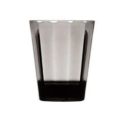 WATER GLASS, GREY