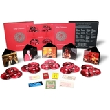 King Crimson / On (And Off) The Road (11CD+3Blu-ray+3DVD-Audio+2DVD)