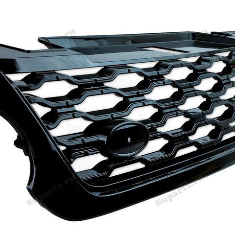 Решетка радиатора Range Rover Sport 2018 Gloss Black