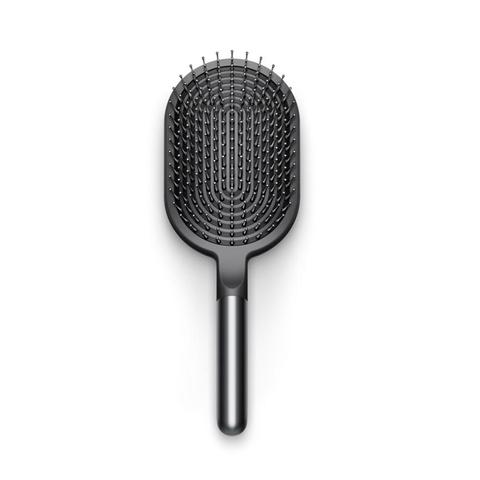 Dyson Массажная щетка для волос Paddle Black Brush
