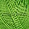Пряжа Gazzal Baby Wool XL 821 (Зеленое яблоко)