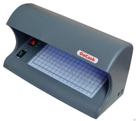 Ультрафиолетовый детектор DoCash 502