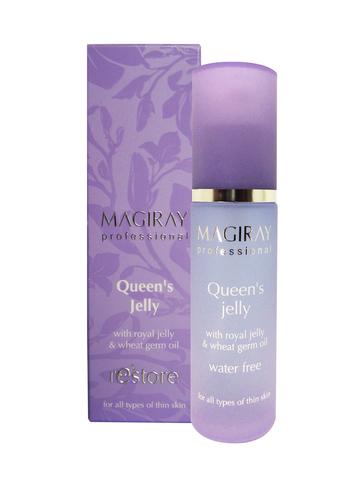 Restore Queen's Jelly/ Королевское желе