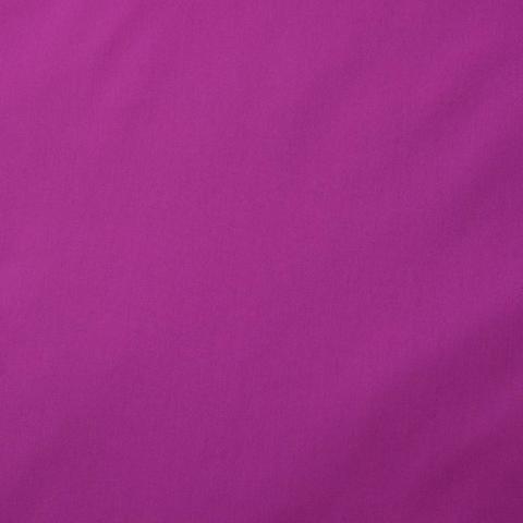 1.5-Спальное однотонное постельное белье мако-сатин сиреневый