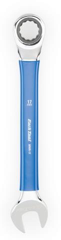 комбинированный с трещоткой, 17мм (PTLMWR-17)