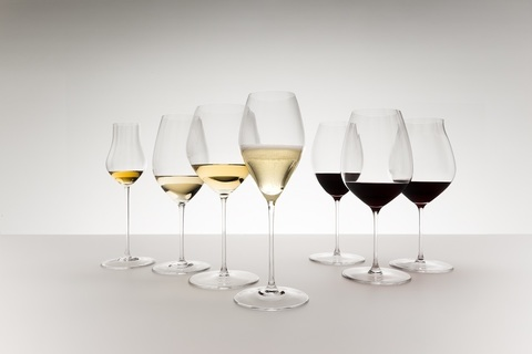 Набор из 4-х бокалов для вина Pinot Noir 830 мл, артикул 4884/67. Серия Performance
