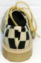 Oxford туфли женские Goby TMK6506